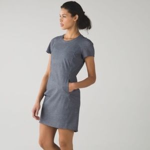 Lululemon & Go Endeavor Dress